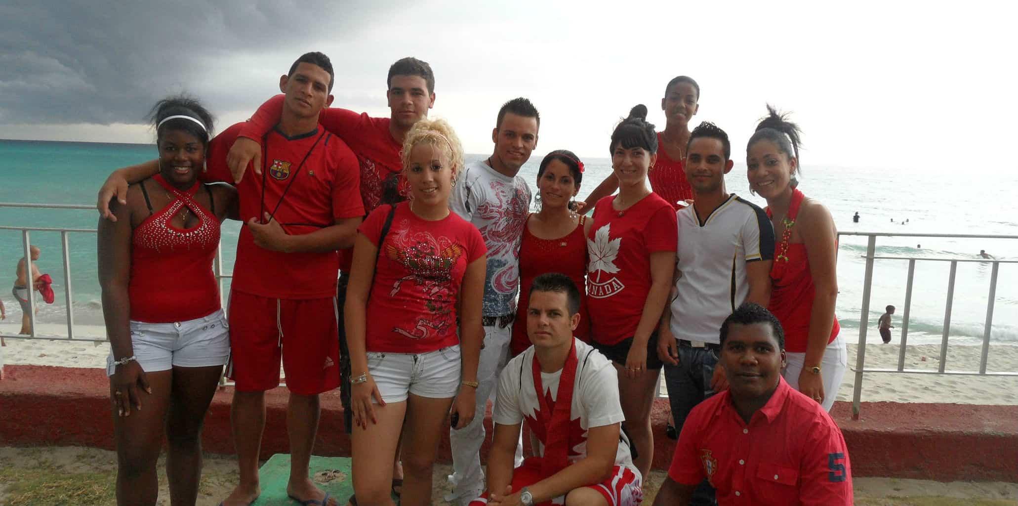 3. Cubans